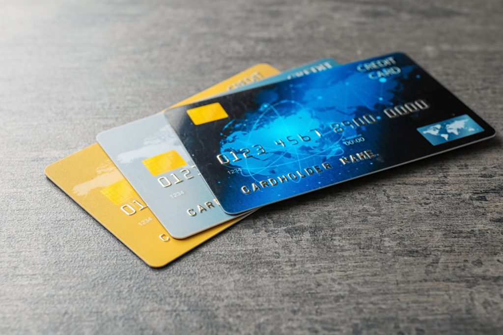 How to fund a new business with credit cards