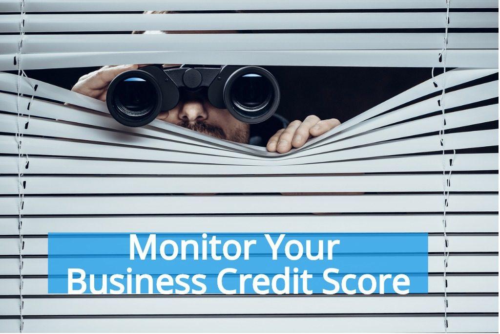 683 Credit Score >> 5 Benefits Monitoring Business Credit Score Become