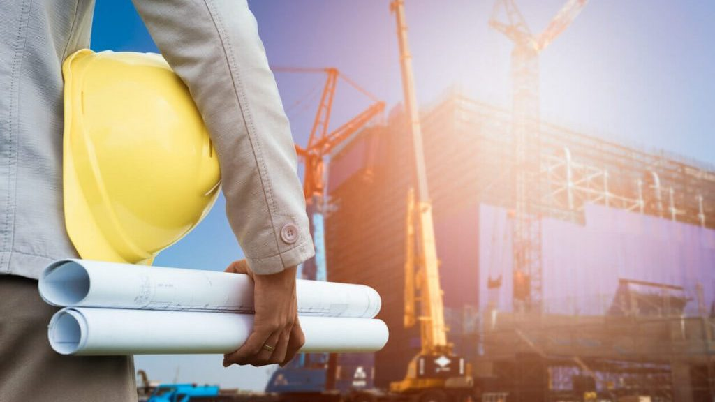 How to Start Your Own Construction Business in 2021 – Become