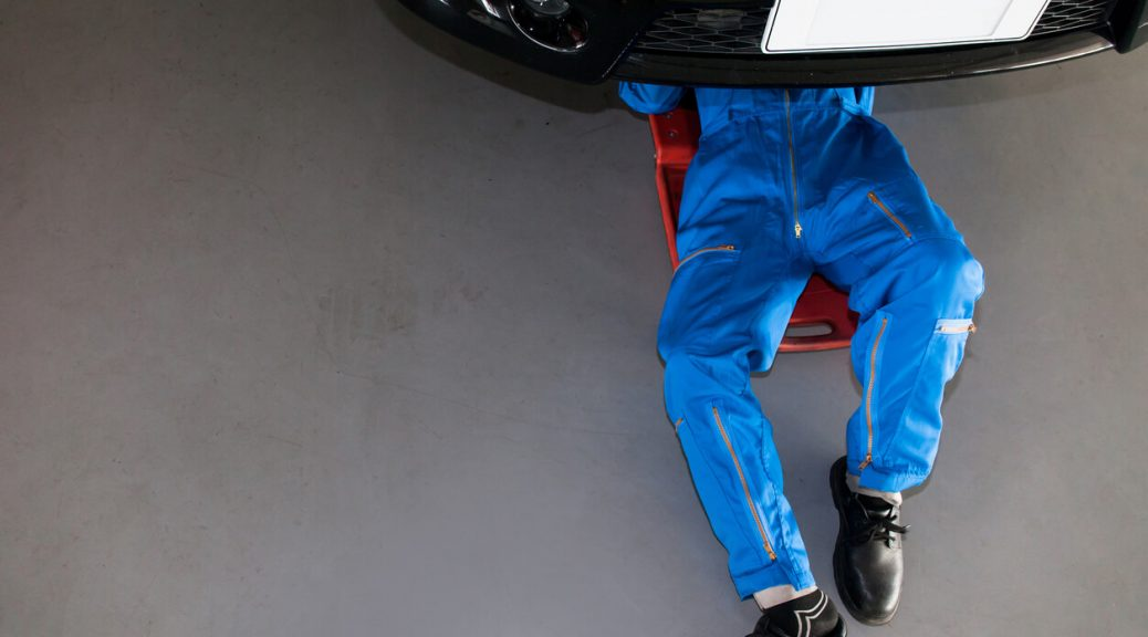 How to Grow Auto Repair Business
