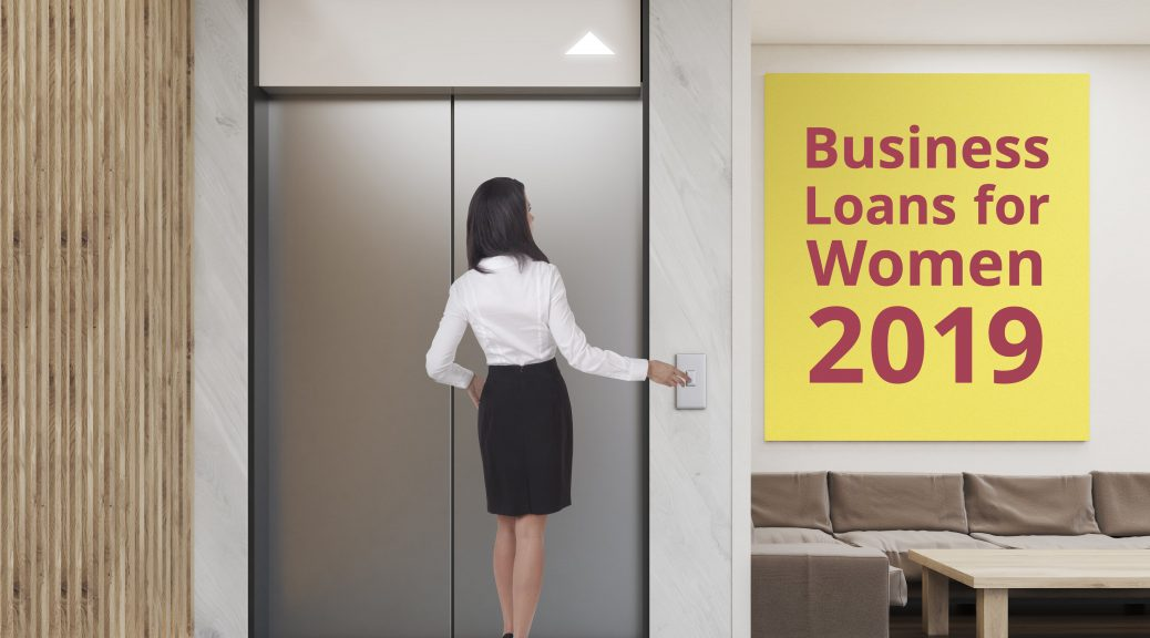 Best Business Loans 2019 Best Small Business Loans for Women in 2019 | Become
