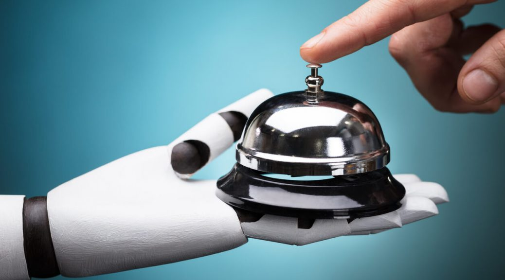 6 New Restaurant Technology Trends For 2019 Become