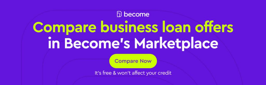 Compare business loan offers