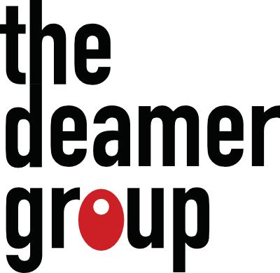 The Deamer Group Logo
