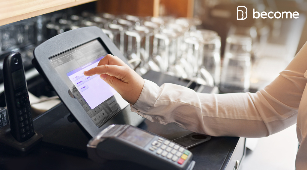 The 4 Best Restaurant Pos Systems 2019 Become