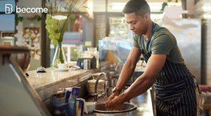 Impact of coronavirus on small business