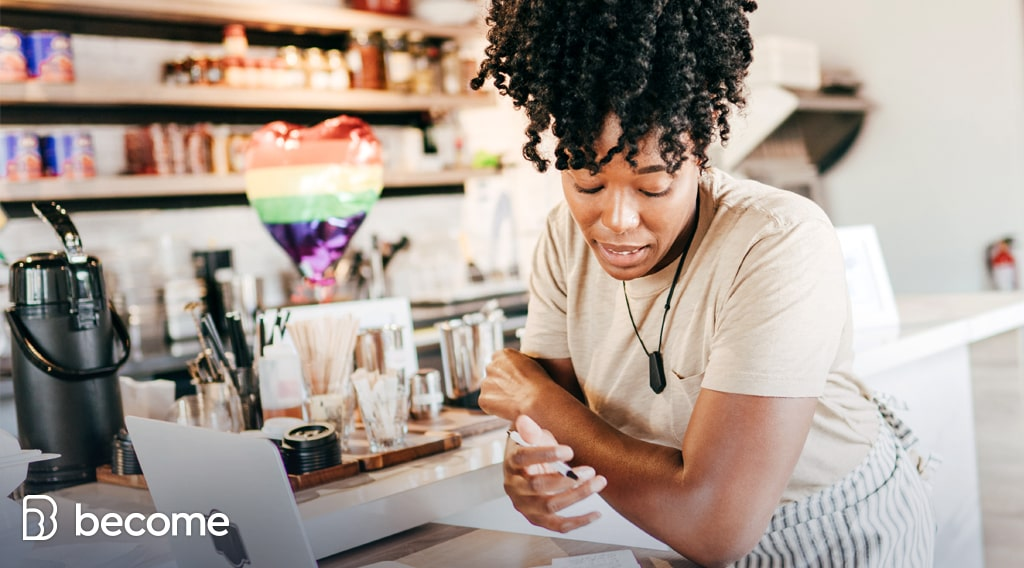 Profitable Small Business