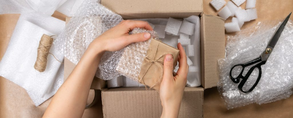 how to save on shipping costs