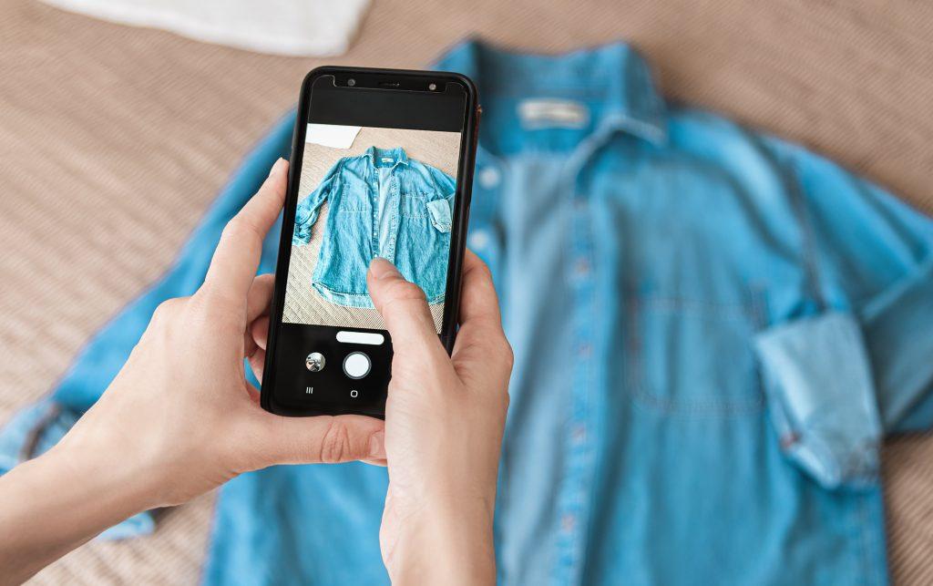online retail clothes